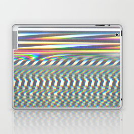 Signal Laptop & iPad Skin