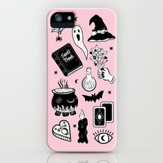 Witchy woes  iPhone SE Slim Case