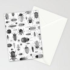 Ink Beetles Stationery Cards