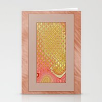 frame Stationery Cards featuring Frame by Fine2art