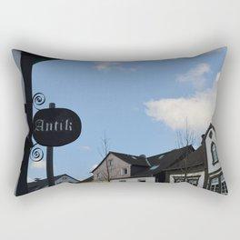 Antik Rectangular Pillow
