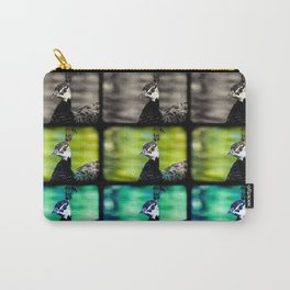 Phasianidae Carry-All Pouch