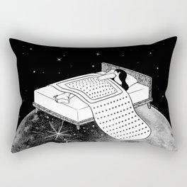 Healing Night Rectangular Pillow