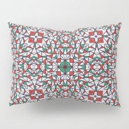 Doodle Pattern 16 Pillow Sham