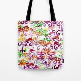 Dappled Pattern 2 Tote Bag