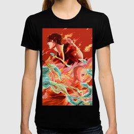 Avatar: Fire & Air T-shirt