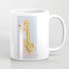 Sailor Moon Pinup - Usagi Cupcake Mug