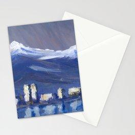 Monet Study 2 Stationery Cards