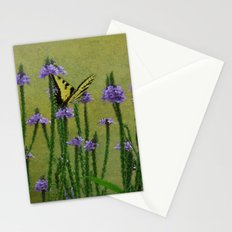 The Colors of Summer Stationery Cards