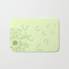 Freedom On The Breeze Bath Mat