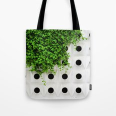 Nature and Structure Tote Bag