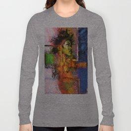 Mrs Hill Long Sleeve T-shirt