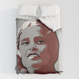 Ayn Rand Comforters