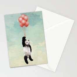Pandalloons *** Stationery Cards