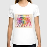 elvis presley T-shirts featuring Elvis Presley by manish mansinh