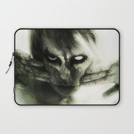 Disconnected: Solaris Laptop Sleeve