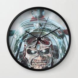 IRON MAIDEN IYENG 17 Wall Clock