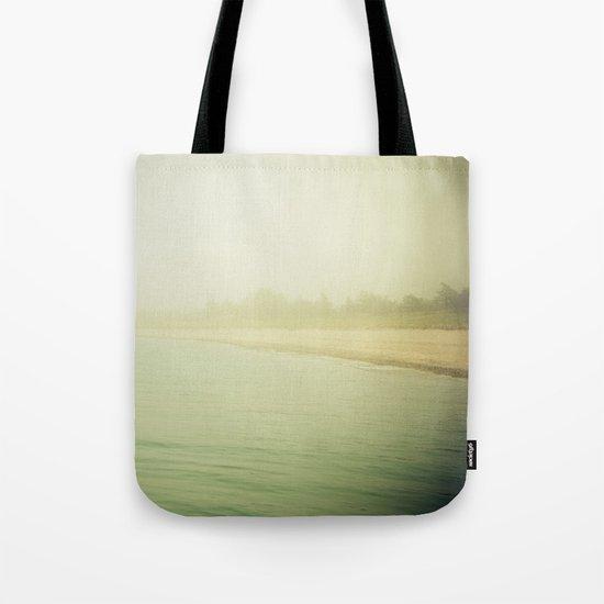 Dreams of Distant Lands Tote Bag