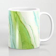 Agate Greenery Mug