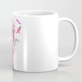 Exuberance  Coffee Mug