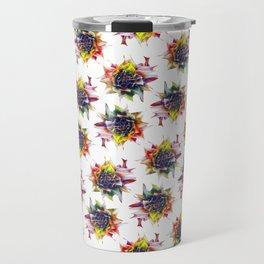 Bibbulman Bloom Travel Mug