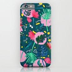 Cool summer night iPhone 6s Slim Case