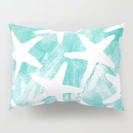 Stars from the Sea Pillow Sham