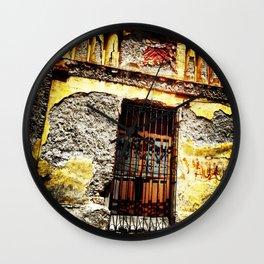 Merida Puerta 2 Wall Clock