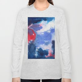 The Ether Long Sleeve T-shirt