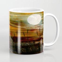 Aura Of Tranquillity Coffee Mug
