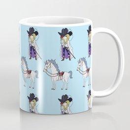 Cavendish Coffee Mug