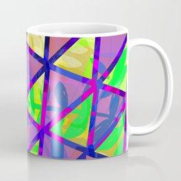 Stepping Boundaries Coffee Mug