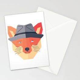 Woodlandia Fox Stationery Cards
