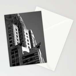 Chrysler Building, NYC Stationery Cards