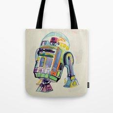 R2 Tote Bag