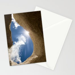 Lung of the Sky Stationery Cards