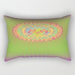 koyaanisqatsi Rectangular Pillow