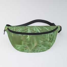 Pine Branch Fanny Pack