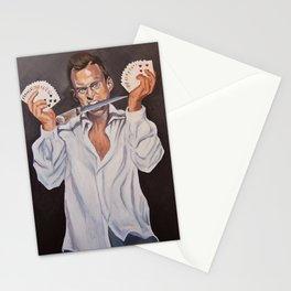 George Oscar Bluth Stationery Cards