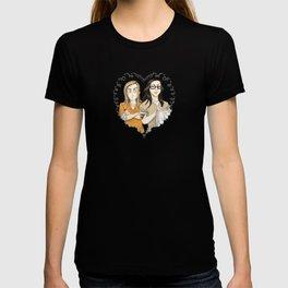 Alex & Piper Forever OITNB T-shirt