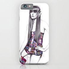 Tropic mood  Slim Case iPhone 6s