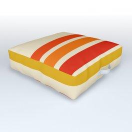 Caratacus Outdoor Floor Cushion