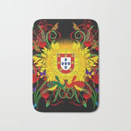 Portugal Bath Mat