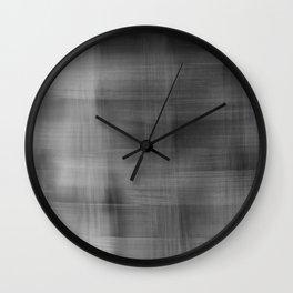 Basket Case Wall Clock