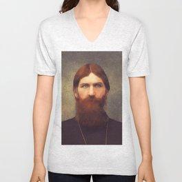 Rasputin Unisex V-Neck