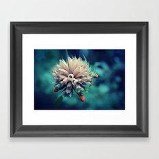 Spring Flower 10 Framed Art Print