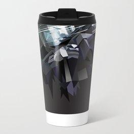Seed Metal Travel Mug