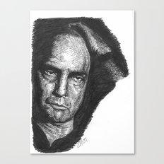 Brando Canvas Print