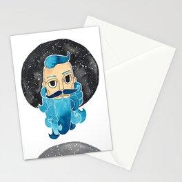 GENTLEMAN Stationery Cards