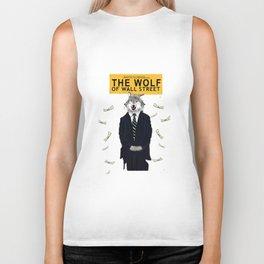 The Wolf of Wall Street Biker Tank